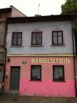 A Building in Kazimierz