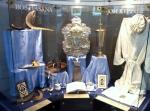 Synagogue Museum Display