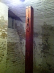 Gallows at Terror House