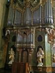Heiligenkreuz Organ