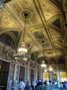 Opera Ceiling
