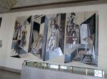 Opera Cafe Mural