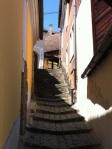 In Szentendre