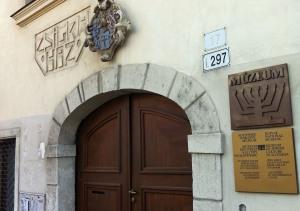 Bratislava Jewish Museum