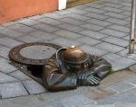 Manhole Man