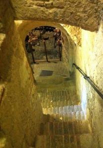 A Golden Lane Crypt