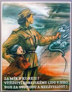 Korea Poster