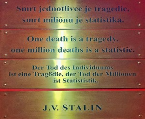 StalinThink