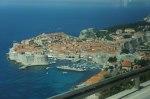 Old Walled Dubrovnik