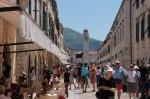 Placa Stradun, Old Dubrovnik