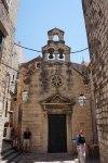 A Dubrovnik Chapel