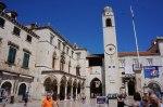 Dubrovnik Museum & Clock Tower