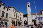 Dubrovnik Museum & Clock Tower