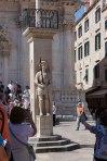 Orlando, Dubrovnik's Yardstick