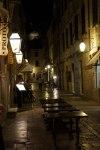 Desrted Cafes