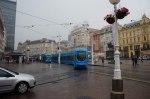 Ban Josip Jelacic Square