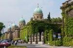 Miragoj, Cemetery for all Faiths