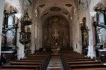 Baroque Interior, St. Catherine's