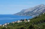 Dalmatian Coastline