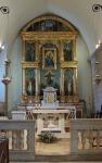 Franciscan Altar