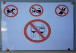 Monastery Prohibitions