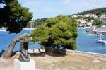 Seaside Monastery