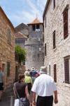 Stari Grad Streets