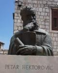 Hektorovac Monument