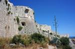 Fortress Walls